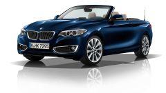 BMW Serie 2 Cabrio - Immagine: 57
