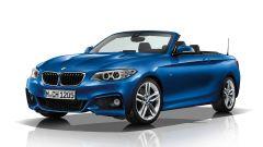 BMW Serie 2 Cabrio - Immagine: 58