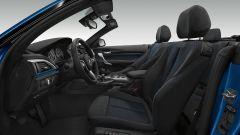 BMW Serie 2 Cabrio - Immagine: 35