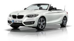 BMW Serie 2 Cabrio - Immagine: 55
