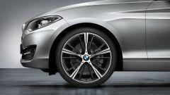 BMW Serie 2 Cabrio - Immagine: 24