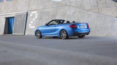 BMW Serie 2 Cabrio - Immagine: 30