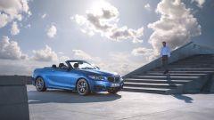 BMW Serie 2 Cabrio - Immagine: 31
