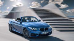 BMW Serie 2 Cabrio - Immagine: 32