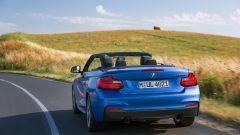 BMW Serie 2 Cabrio - Immagine: 28