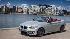 BMW Serie 2 Cabrio - Immagine: 8
