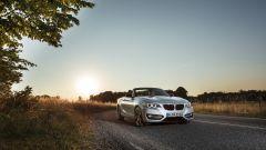 BMW Serie 2 Cabrio - Immagine: 4