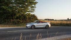 BMW Serie 2 Cabrio - Immagine: 5