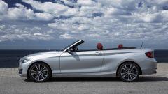 BMW Serie 2 Cabrio - Immagine: 23