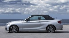 BMW Serie 2 Cabrio - Immagine: 22