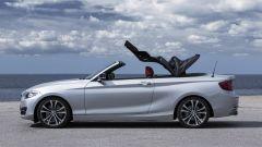 BMW Serie 2 Cabrio - Immagine: 20