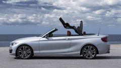 BMW Serie 2 Cabrio - Immagine: 19
