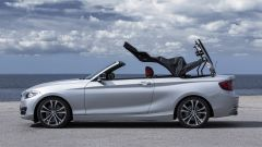 BMW Serie 2 Cabrio - Immagine: 18