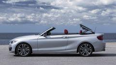 BMW Serie 2 Cabrio - Immagine: 16