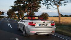 BMW Serie 2 Cabrio - Immagine: 7