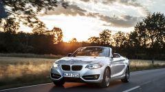 BMW Serie 2 Cabrio - Immagine: 6
