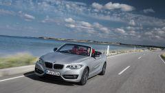 BMW Serie 2 Cabrio - Immagine: 11