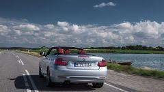 BMW Serie 2 Cabrio - Immagine: 2