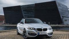 BMW Serie 2 Cabrio - Immagine: 3