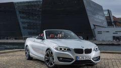 BMW Serie 2 Cabrio - Immagine: 12