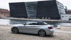 BMW Serie 2 Cabrio - Immagine: 10