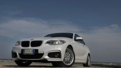 BMW Serie 2 Coupé  - Immagine: 34