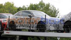 BMW Serie 2 Coupé 2021, le proporzioni richiamano quelle della generazione precedente