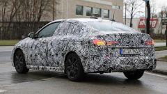 BMW Serie 2 Gran Coupé 2020, foto spia
