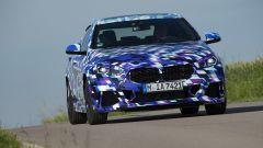 BMW Serie 2 Gran Coupè, il frontale