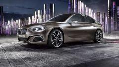 Bmw Serie 2 Gran Coupe: il progetto va avanti - Immagine: 3