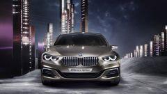 Bmw Serie 2 Gran Coupe: il progetto va avanti - Immagine: 4