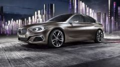 BMW Serie 2 Gran Coupé: la concept a cui si ispira