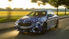 BMW Serie 2 Gran Coupè, l'anteprima della stampa UK
