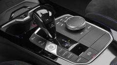 BMW Serie 2 Gran Coupé M235i: dettaglio cambio automatico Steptronic