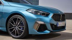 BMW Serie 2 Gran Coupé M235i: dettaglio passaruota