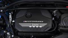 BMW Serie 2 Gran Coupé M235i: il motore