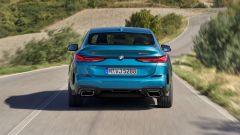 BMW Serie 2 Gran Coupé M235i: il posteriore