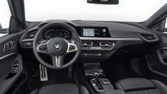 BMW Serie 2 Gran Coupé M235i: la plancia
