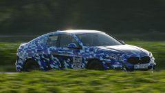 BMW Serie 2 Gran Coupè, prototipo pre-produzione