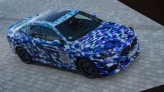 BMW Serie 2 Gran Coupè, stile e abitabilità