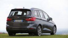 BMW Serie 2 Gran Tourer - Immagine: 27