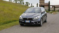 BMW Serie 2 Gran Tourer - Immagine: 3