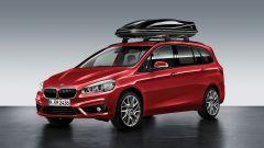 BMW Serie 2 Gran Tourer - Immagine: 58