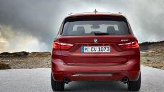 BMW Serie 2 Gran Tourer - Immagine: 21