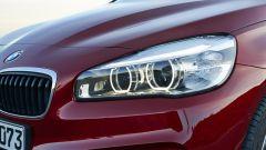 BMW Serie 2 Gran Tourer - Immagine: 23