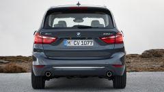 BMW Serie 2 Gran Tourer - Immagine: 6