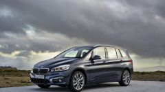 BMW Serie 2 Gran Tourer - Immagine: 7