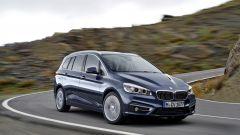 BMW Serie 2 Gran Tourer - Immagine: 10