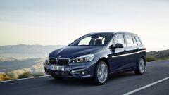 BMW Serie 2 Gran Tourer - Immagine: 13