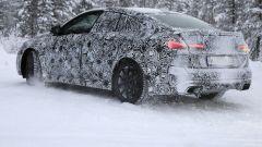 BMW Serie 2 GranCoupé: è guerra alla Mercedes CLA  - Immagine: 1